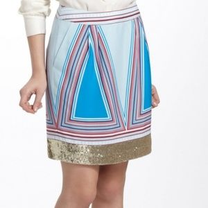Anthropology:: ISANI skirt